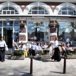 Cafe restaurant De Ysbreeker_